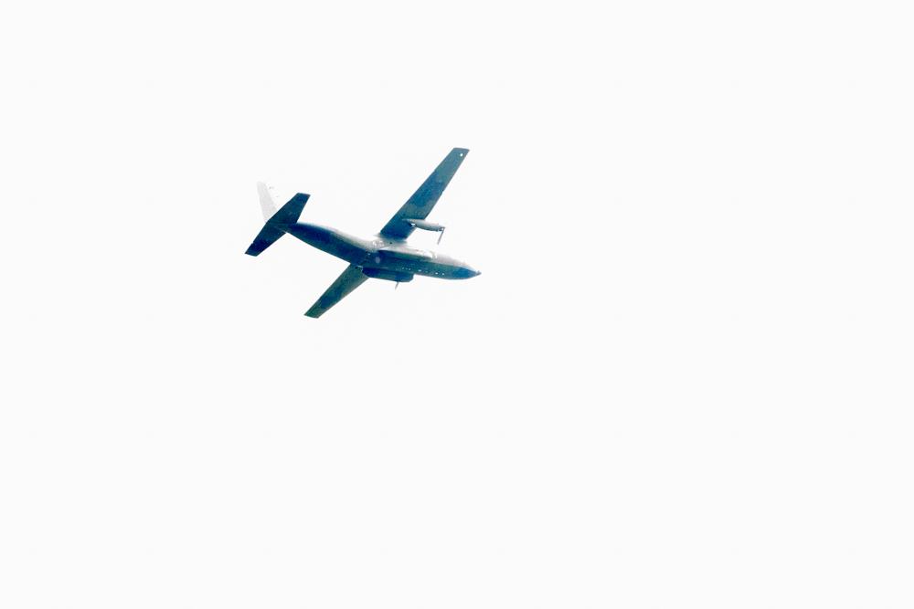 problem fotoausrüstung flugzeug
